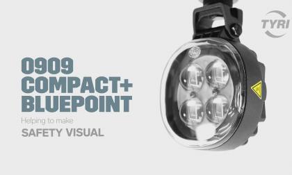 0909 Compact+ LED Light