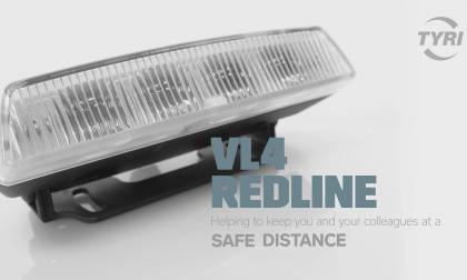 VL4 Redline LED Light